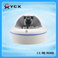 Cámara 1080P CVI 1920 * 1080 @ 50fps cúpula vandalproof, sistema de la cámara del CCTV