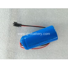 32650 -5000mAh Lithium iron phosphate battery