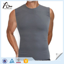 Gym Shark Tight Tops Gym Wear Wholesale for Men
