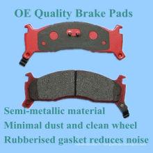 Pièces auto pièces de freins de haute qualité