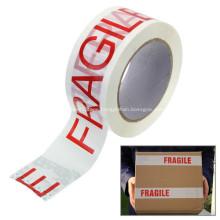 Bopp printed sealing carton tape