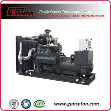 Générateur de moteur à moteur à isolation thermique puissant et performant Deutz Set Genset