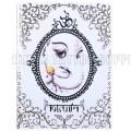 The Fanshion Popular Skull Tattoo Book