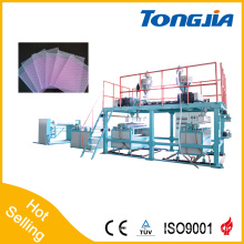 PE 2-7 camadas de máquina de filme de bolha de ar composto (JG-QDM)