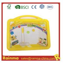Junta magnética para niños Escribir