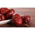 Chine shanxi santé rouge dates tranche