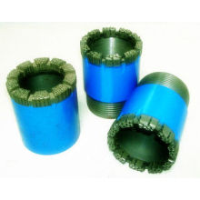 Diamond Core Bits Drilling Tools Pcd(tsp) With A Single Layer Of Cutters