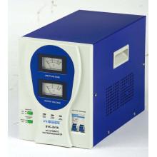 SVC-O Plastic Panel Stabilisateur de tension CA (AVR)