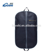 wholesale cotton fabric garment bag for travel