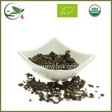 Frühling Taiwan Bio Frische Queshe Oolong Tee