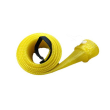 Abrasion Resistant Colorful Fishing Rod Sleeve Cover