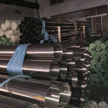 Sus439 Decorative Stainless Steel Pipe Tube