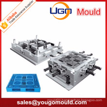 Anti-scrash Plastic Injection Mold For Car Light