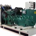 Deutz Series 20kw Diesel Generator Set Prix