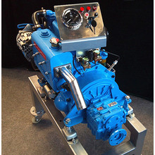 HF-3M78 Small Boat Man Diesel Engine Marine Inboard Motors for Sale