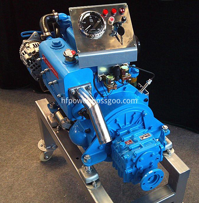 marine diesel 3m78