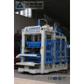 cement hollow block making machine in germany