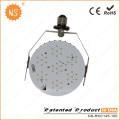 Светодиодная модификация 100 Вт для настенного светильника с навесом
