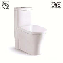 Cheap UPC One Piece Ceramic Toilet