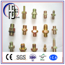 Metric Bsp Jic NPT Thread Standard Hose Fitting with Best Price