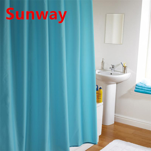 Bathroon Shower Curtain