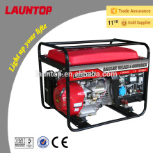 LTW200ARE Air-cooled 4-stroke gasoline welder generator honda engine brand