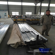 Galvanized Steel Roofing Sheet For Building