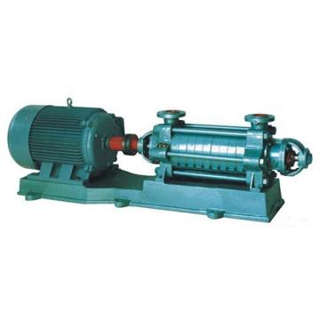 Pompe à chaudière centrifuge multicellulaire horizontale série DG