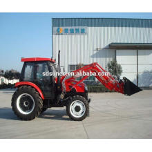 Landmaschinen Traktor Loader