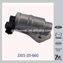 Más recientes FOR (D) / MAZDA 3 1.6L BK / BL Piezas ZJ01-20-660 Válvula de control de ralentí