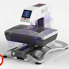 Multi-Function 3D Sublimation Heat Press Machine