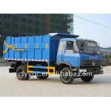 Dongfeng Müllwagen Hersteller