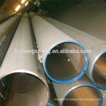 ASTM 1045 hot rolled seamless black steel pipe precision factory price