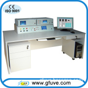 Three-Phase ACDC Instrument Test