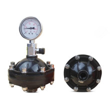 Diaphragm Pulsation Dampener for Water Treatment
