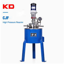 Small Laboratory High Pressure Reactor Price