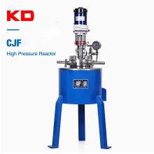 Small Laboratory High Pressure Reactor Price