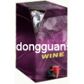 Wine Packaging Bag with Spout/Bag in Box/Water Packaging Bag