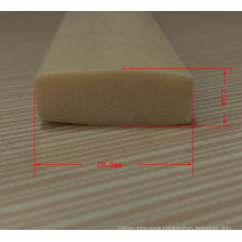 Food Grade Silicone Rubber Seal Strips