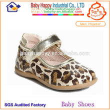 New Style Top Quality Fashionable european children shoes