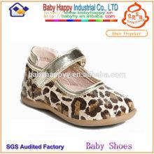 Новая стильная верхняя одежда Модная европейская детская обувь
