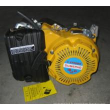 Demi-moteur essence 2.4HP (154F)