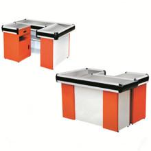 Heißer Verkauf abnehmbare Kassierer Schreibtisch Möbel