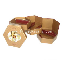 Multiple Layer Rigid Gift Chocolate Box