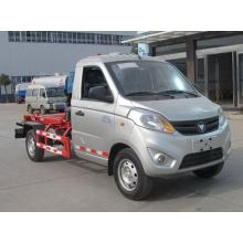 FOTON 3CBM Mini Waste Collector Truck