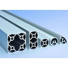 Profil de décoration en aluminium pour la construction