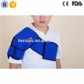 Evercryo marca más vendido paquete frío frío médico con hombrera de abrigo