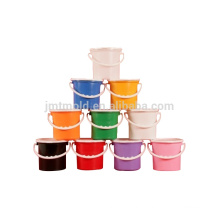 Superior Stable Customized Plastic Custom Big Bucket Mould