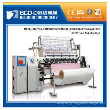 Multi-agulha Quilting máquina computarizada (BDNYS-2 transporte, agulha 3 bar)
