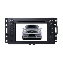 Yessun 6.2 Zoll Auto DVD-Player für Buick Firstland (TS6651)